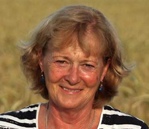 Irmgard Dietsche